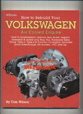 VW T2 T3 T25 Beetle Porsche 914 Air-cooled Engine Rebuild (61-83) Manual CJ03