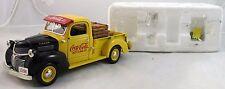 ERTL 1/24 Coca-Cola G Scale 1947 Dodge Truck