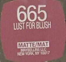 Maybelline Color Sensational Lipstick - 325 Cinnamon Stick