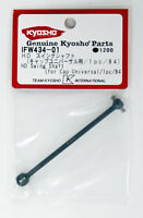 Kyosho IFW434-01 HD Swing Shaft (for Cap Universal/1pc/84)