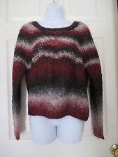 Elevenparis Tucy mohair chuncky sweater Size M NWT