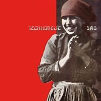 Yellow Magic Orchestra - Technodelic [CD]