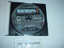 DEAD RISING 2 game disc only - Sony Playstation 3 PS3