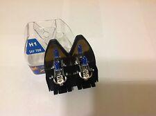 WHFGGSP  7500K  H1 70W 24V STANDARD TWO  SUPER WHITE XENON NEW BULBS FOR HEAD LI
