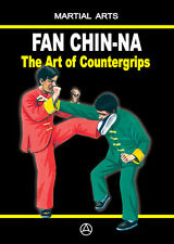FAN CHIN-NA - The Art of Countergrips (book - English Edition)