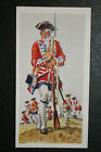 2nd Foot Guards   Grenadier Guards     Original 1930's Vintage Card