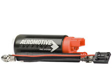 AEROMOTIVE 340 STEALTH FUEL PUMP OFFSET INLET, INLINE 11141SHIPS SAME DAY FREE!!