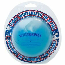 Winter Ball Pool Closing AquaPill WinterPill Winterizer Pools up to 15K Gallons