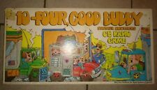 1976 Parker Bros. 10-Four Good Buddy CB Radio Board Game Complete W/All Pieces