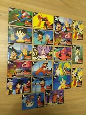 DRAGON BALL Z 20 CARTES DBZ SUPER SAIYAN BATTLE PP CARDS PART 26