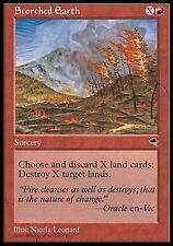 *MRM* ENG Terre brûlée / Scorched Earth MTG Tempest