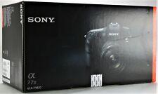 Sony ILCA Alpha 77 IIQ SLR-Digitalkamera Kit inkl. SAL-1650 Objektiv - NEU