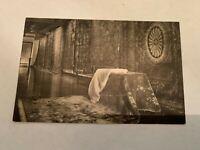 Vintage Marshall Field & Company Rug Showroom Chicago Illinois Postcard
