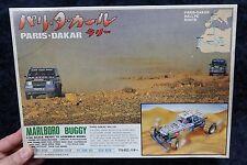 Paris Dakar Rally Marlb0L0 Buggy 1/20 Arii Model Kit