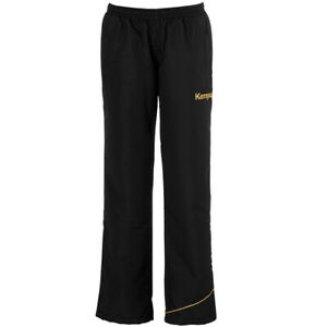 Kempa GOLD Damen Sport Fitness Präsentationshose 200505901 Gr. L schwarz neu