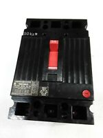 THED136035 GENERAL ELECTRIC 3POLE 35AMP 600V CIRCUIT BREAKER 2 YEAR WARRANTY