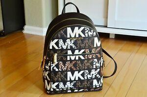 Michael Kors Adina MD Backpack
