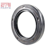 Eai Metric Oil Shaft Seal 50x75x10mm Dust Grease Seal Tc Double Lip With Spring