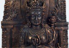 Prajnaparamita Female Buddha Meditative Statue Figure Made in India #PRA