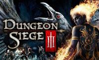 Dungeon Siege III | Steam Key | PC | Digital | Worldwide