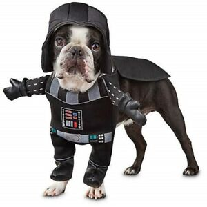 Petco Star Wars Darth Vader Illusion Costume for Dogs 50% Off Retail