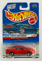 1999 Hotwheels Chevy Monte Carlo Concept Car Mint! Very Rare!