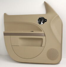 Direct Replacement Interior Parts for Chevrolet HHR for sale ... on