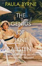El genio de Jane Austen: su amor de teatro y por qué ella es un éxito en Hollywood