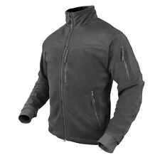Condor 601 Tactical Military & Hunting ALPHA Micro Fleece Jacket Size S-XXXL