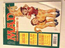 Mad Magazine Collector's Series #15 October 1997 062019nonrh