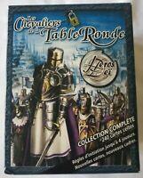 jeu de société Heros Dei : les chevaliers de la table ronde complet