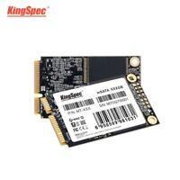 Kingspec mSATA SSD Mini SATA Hard Drive SSD For Laptop Thinkpad ASUS Internal