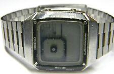 Da Uomo Seiko film di James Bond-Octopussy Digitale LCD Orologio # G757-401A Parti di riparazione