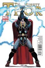 Mighty Thor (2011-2012) #6 (1:26 John Romita Jr. Variant)