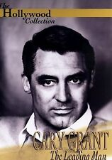THE HOLLYWOOD COLLECTION - CARY GRANT: THE LEADING MAN NEW REGION 1 DVD