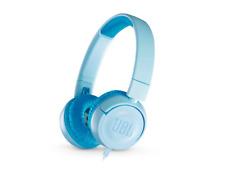 JBL JR300 BLUE Kids on ear Headphones JBLJR300BLU