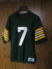 RARE Green Bay Packers Don Majkowski jersey men's medium Champion NFL USA VGC