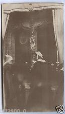 Bretagne. Morbihan . Josselin  .  photo de 1918