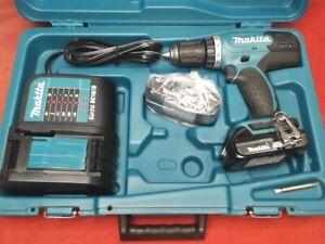 "MAKITA 18V 1/2"" cordless drill DDF453 *LIKE NEW*"