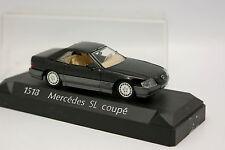 Solido 1/43 - Mercedes SL Coupe Noire
