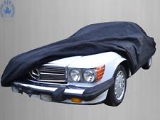 Mercedes Benz SL R/W107  Sahara Ganzgarage,Autogarage,Carcover, NEU