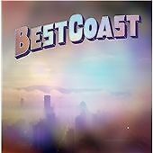 Fade Away - Best Coast (2013, CD New&SEALED  DIGIPAK