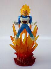 Figurine statuette Dragon ball z SSJ VEGETA 9 cm rèf : 05058