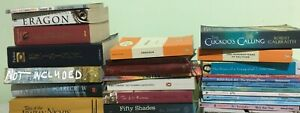 Collection of 26 great teenager and young adult books