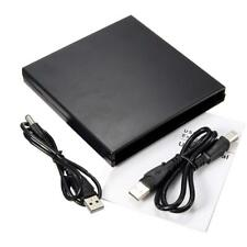 USB 2.0 étui boîtier pour 12.7mm UJ-220 UJ-120 UJ-850 BC-5500A IDE lecteur DVD