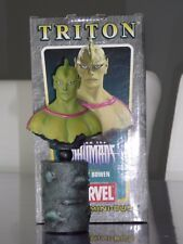 BOWEN MINI BUSTE TRITON from the inhumans