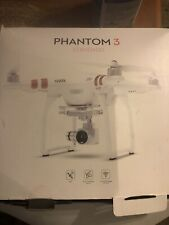 DJI Phantom 3 Standard with 2.7K Camera! BRAND NEW!! No Batteries