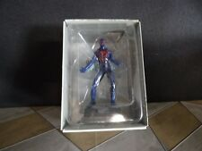 CLASSIC MARVEL FIGURINE COLLECTION - ISSUE 197 SPIDER MAN 2099 NO-MAGAZINE)