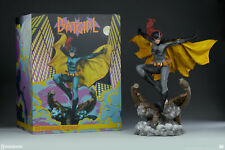 Sideshow DC Batman Batgirl Barbara Gordon Premium Format Figure Statue In Stock
