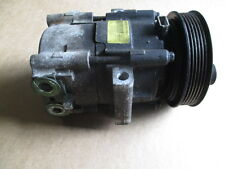 FORD FIESTA MK6 ST 150 AIR CONDITIONING COMPRESSOR PUMP 4S41-19D626-AA FROM 2005